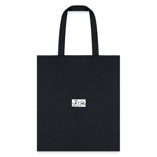 king of 6 - Tote Bag