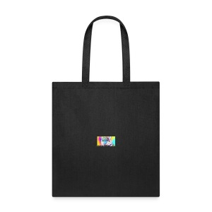 Rainbow Tiger Design Cases - Tote Bag