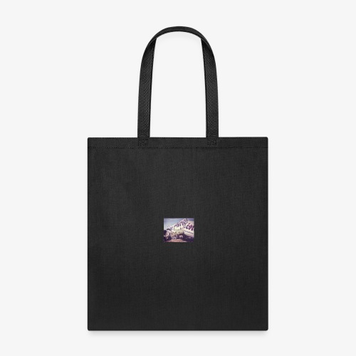plane crash - Tote Bag