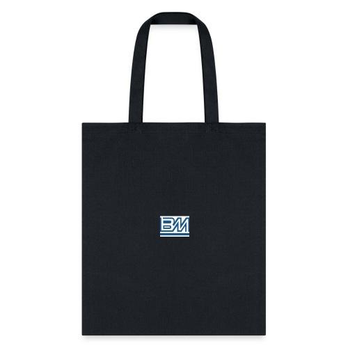 Ben Myette - Tote Bag