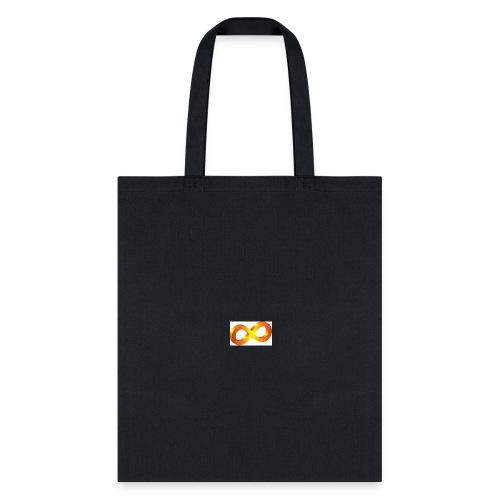 infinite - Tote Bag