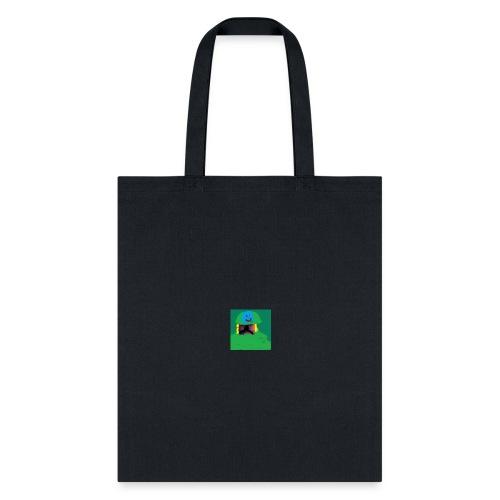Gamer caleb - Tote Bag