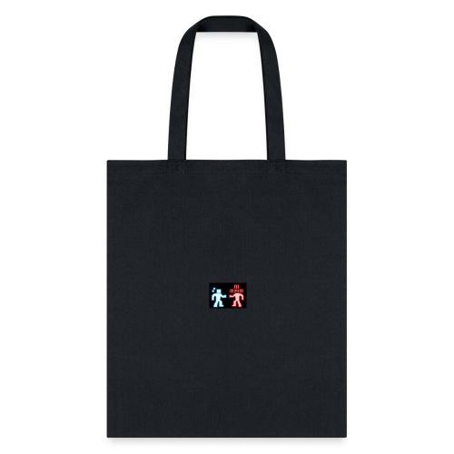animdude angry animdude - Tote Bag