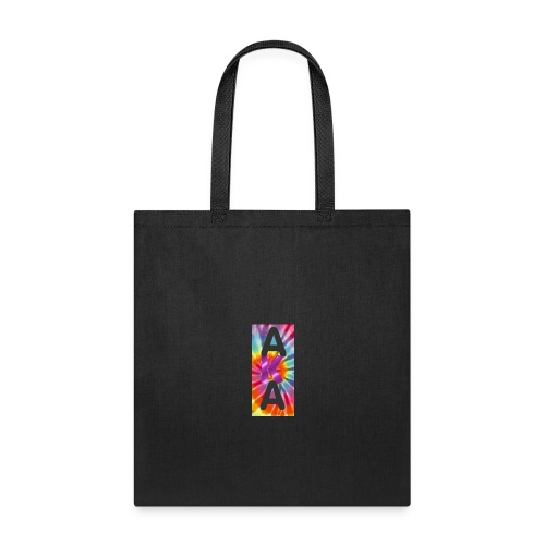 The Aka BOyz tie is out - Tote Bag