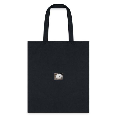 cute dog - Tote Bag