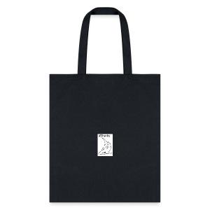 shark2 - Tote Bag