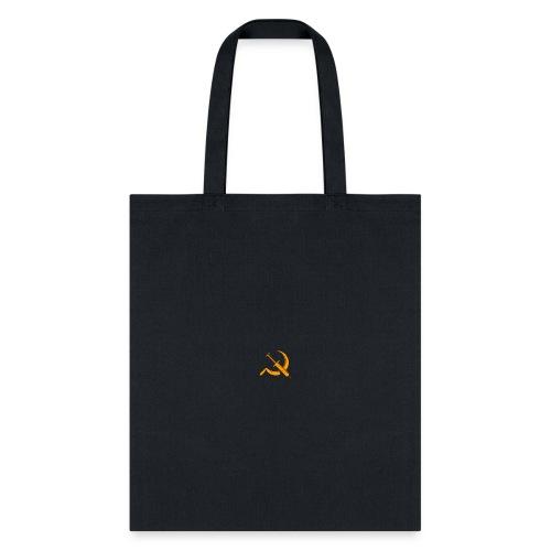 USSR logo - Tote Bag
