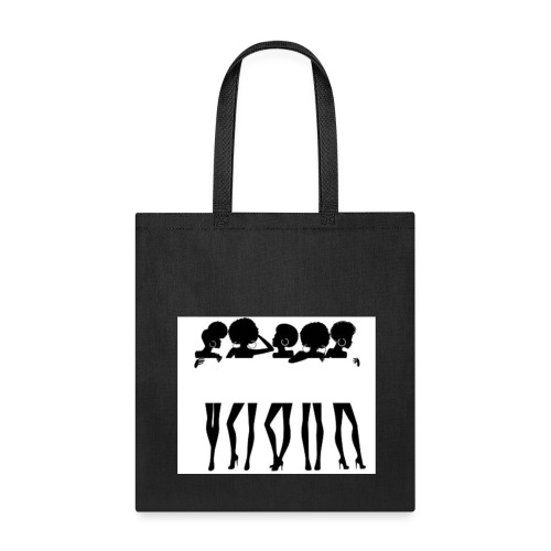 Hello Ladies - Tote Bag