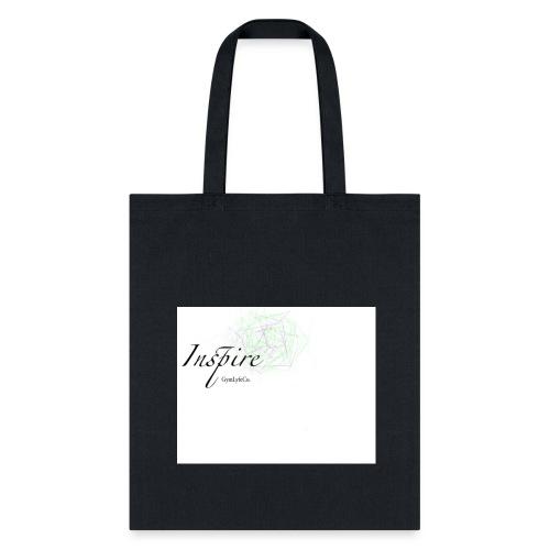 Inspire - Tote Bag