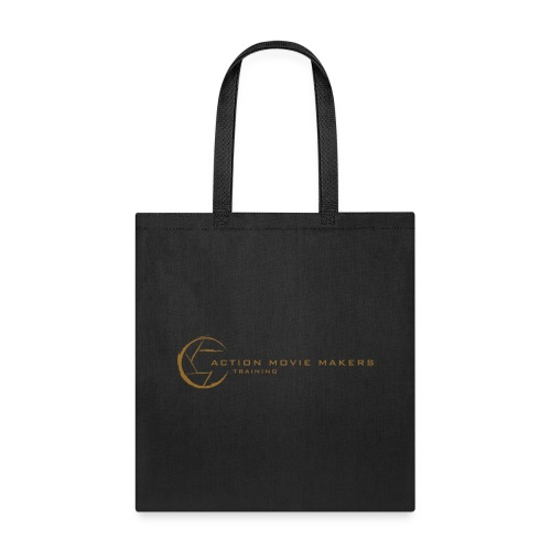 AMMT Logo Modern Look - Tote Bag