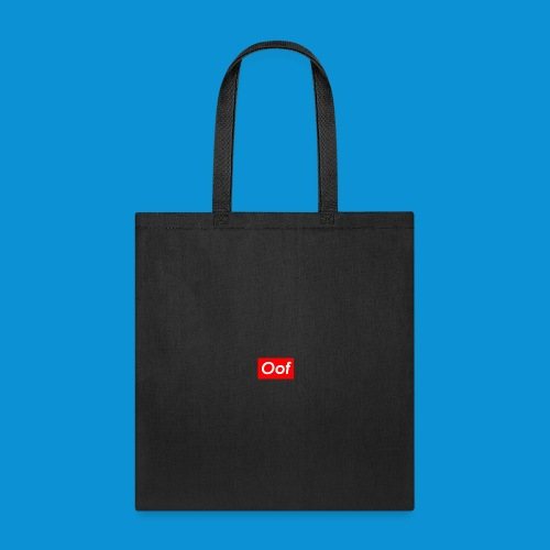OOF supreme - Tote Bag