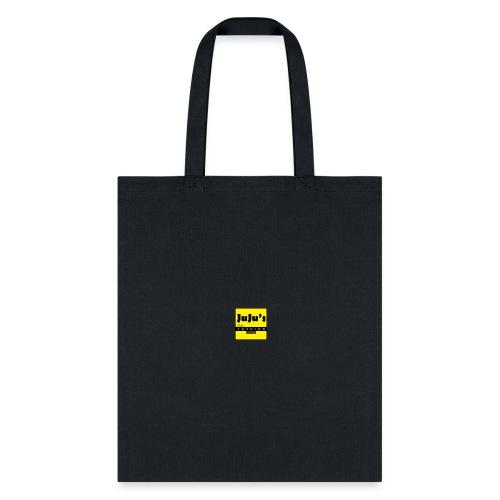 juju's fashion store - Tote Bag