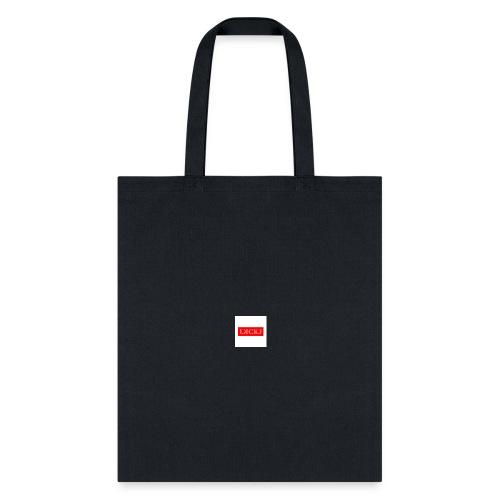 LogoSample ByTailorBrands 12 - Tote Bag