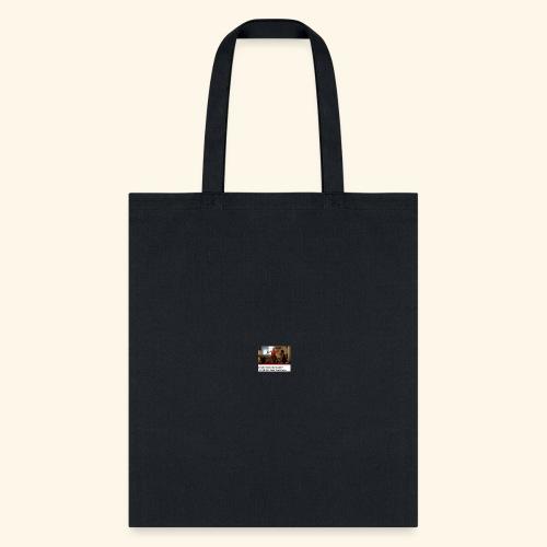 Dance Tutorial - Tote Bag