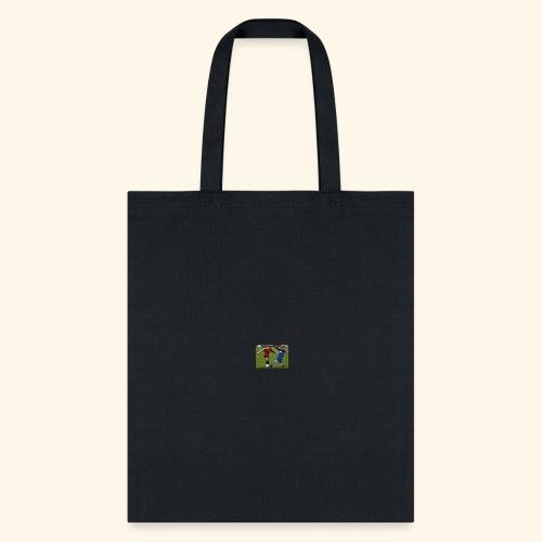 thrf - Tote Bag