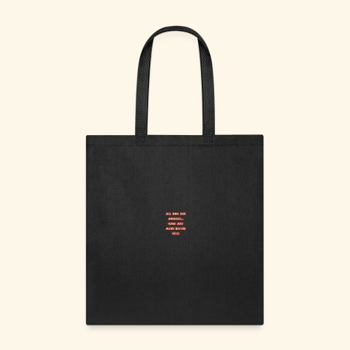 003 - Tote Bag