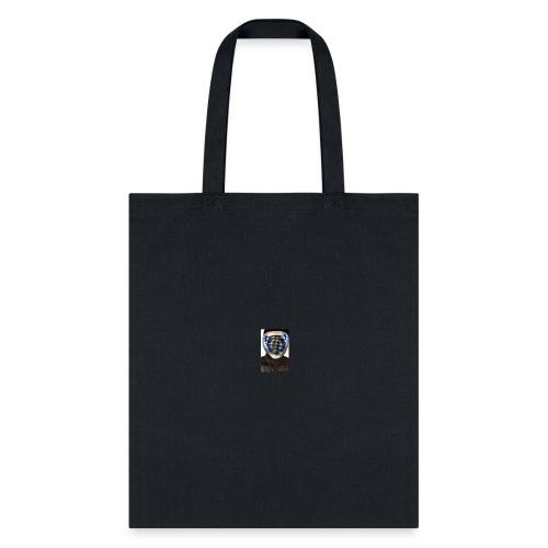 techno Logo - Tote Bag