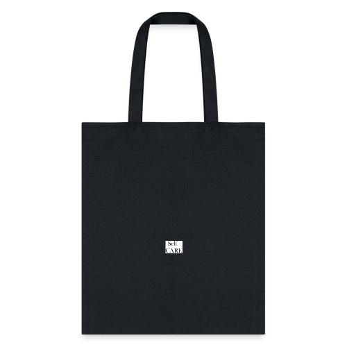 SELFCARE 011916 - Tote Bag