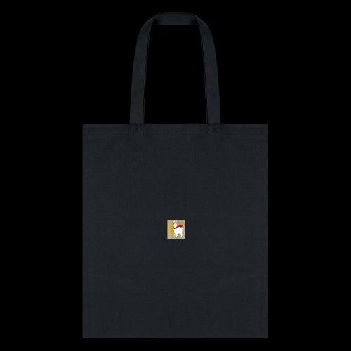 Llama t-shirt - Tote Bag