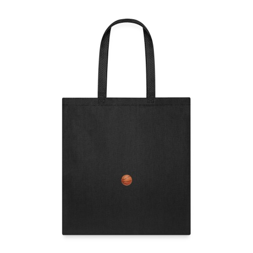 basketball bottle - Tote Bag