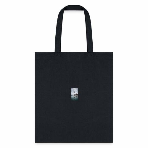 Fish - Tote Bag