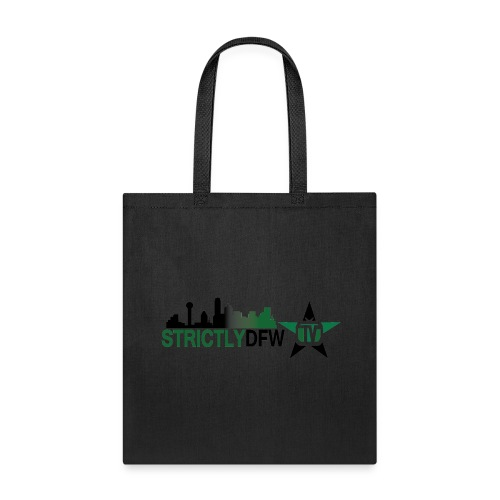 Strictly DFW TV Apparel - Tote Bag