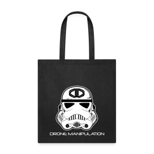 Drone Manipulation - Storm Trooper - Tote Bag