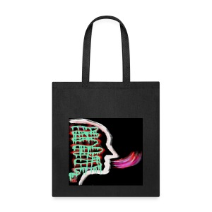 Breath of Enchantment - Tote Bag
