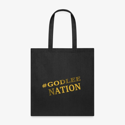 GodLee Nation - Tote Bag