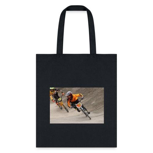 Roberts - Tote Bag