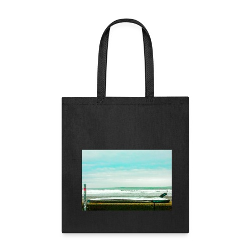 Living Life Free - Tote Bag