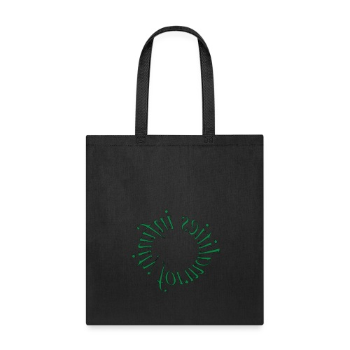 infinityformalities - Tote Bag