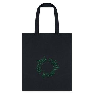 infinityformalities - Tote Bag