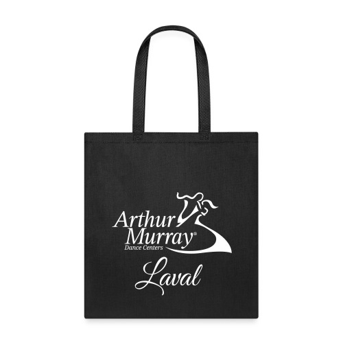 AML Logo2018 White - Tote Bag