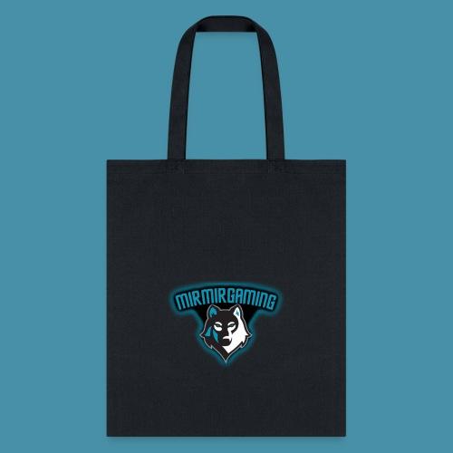 mirmirgaming shirt with logo - Tote Bag