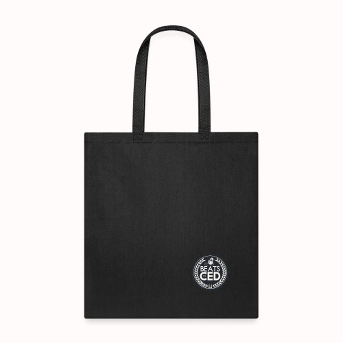 Beats By Ced Merch - Tote Bag