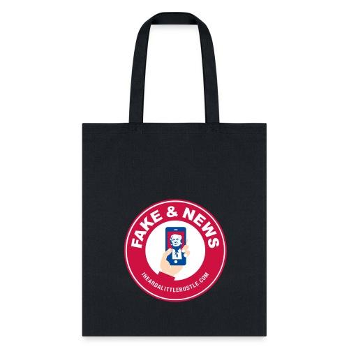 #FAKENEWS Classic - Tote Bag
