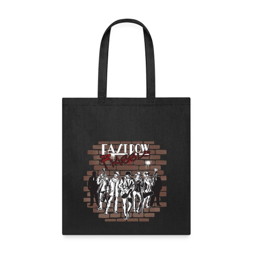 East Row Rabble - Tote Bag