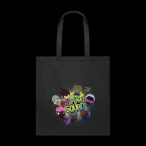 Overplayed Squad - Tote Bag