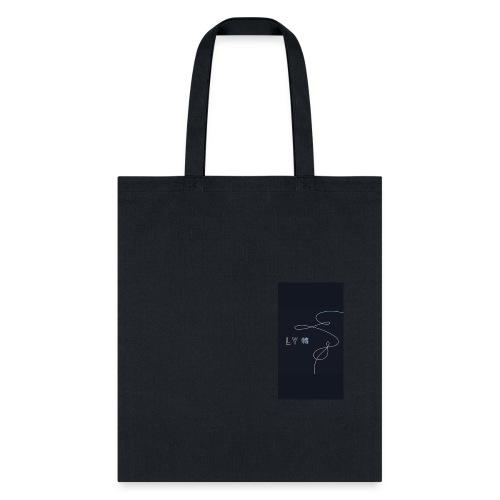 BTS MERCH - Tote Bag