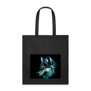 WolfShock - Tote Bag