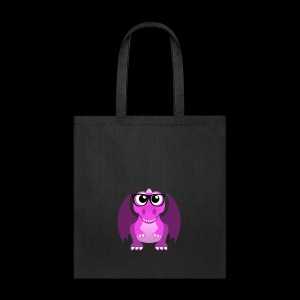 AntiChat Pink Dragon Avatar - Tote Bag
