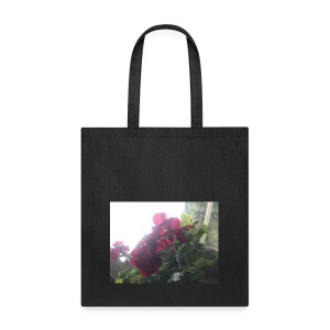 Flower mug - Tote Bag