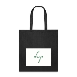 drop - Tote Bag