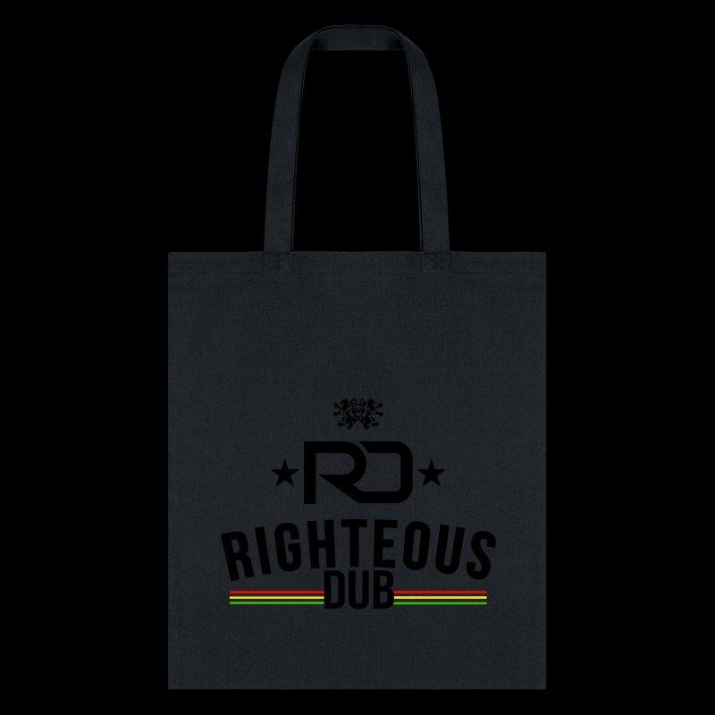 Righteous Dub Logo - Tote Bag