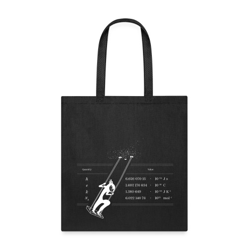 The lil h - Tote Bag