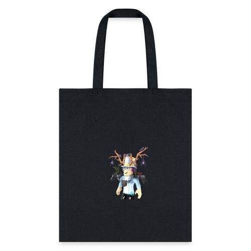 My Avatar - Tote Bag