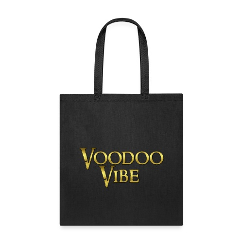 VoodooVibe - Tote Bag