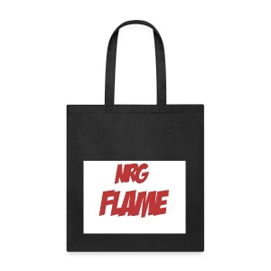 Flame For KIds - Tote Bag