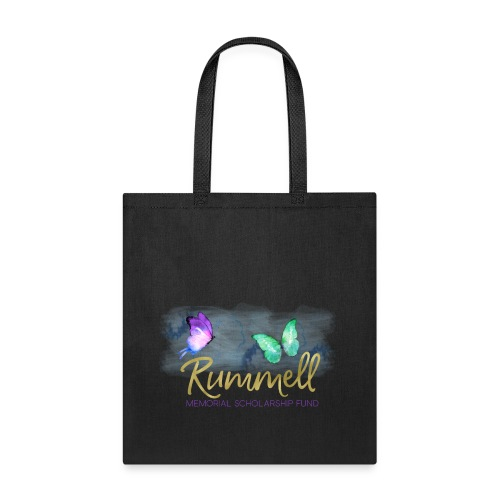 Rummell Memorial Scholarship Fund - Tote Bag
